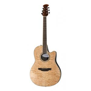 Is Ovation Celebrity CS24P-4Q Std. Plus a good match for you?