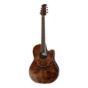 Is Ovation Celebrity CS24P-NBM a good match for you?
