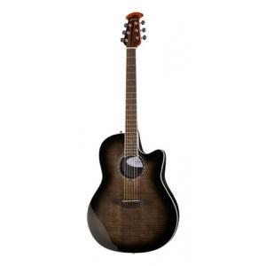 Is Ovation Celebrity CS24P-TBBY a good match for you?