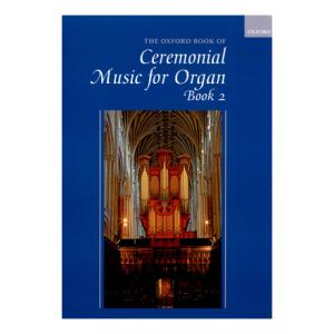 """Take the """"IS IT GOOD FOR ME"""" test for """"Oxford University Press Ceremonial Music For Organ 2"""", read the reviews and join the community!"""