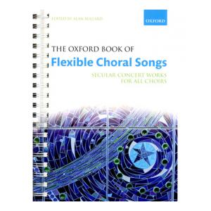 "Take the ""IS IT GOOD FOR ME"" test for ""Oxford University Press Flexible Choral Songs"", read the reviews and join the community!"