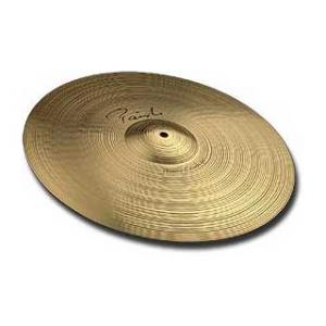 """Take the """"IS IT GOOD FOR ME"""" test for """"Paiste 16' Line Power Crash"""", read the reviews and join the community!"""