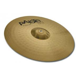 "Take the ""IS IT GOOD FOR ME"" test for ""Paiste 18' 101 Crash / Ride"", read the reviews and join the community!"