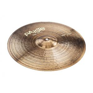 """Take the """"IS IT GOOD FOR ME"""" test for """"Paiste 19' 900 Series Heavy Crash"""", read the reviews and join the community!"""