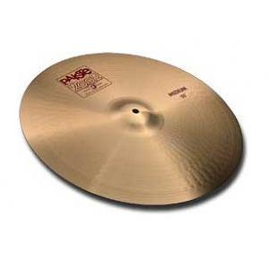 """Take the """"IS IT GOOD FOR ME"""" test for """"Paiste 2002 Classic 16' Medium Crash"""", read the reviews and join the community!"""