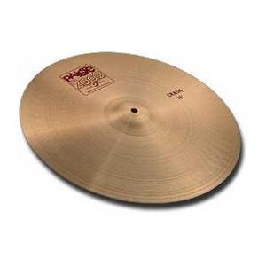 Is Paiste 2002 Classic 18' Crash the right music gear for you? Find out!