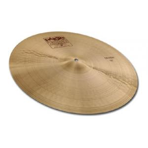 "Take the ""IS IT GOOD FOR ME"" test for ""Paiste 2002 Classic 20' Crash"", read the reviews and join the community!"