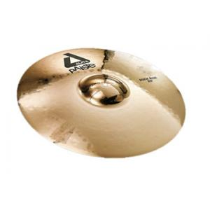 Is Paiste 20' Alpha Rock Ride Brilliant the right music gear for you? Find out!