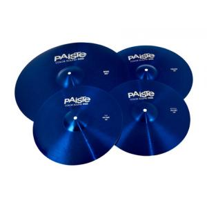 Is Paiste 900 Color Univ. Cymbal Set BL a good match for you?