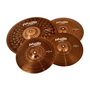 Is Paiste 900 Series Rock Cymbal Set a good match for you?