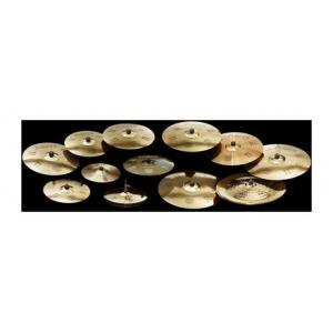 Is Paiste Nicko's Treasure ltd. Edition a good match for you?