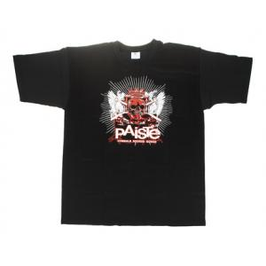 "Take the ""IS IT GOOD FOR ME"" test for ""Paiste T-Shirt Skull L"", read the reviews and join the community!"