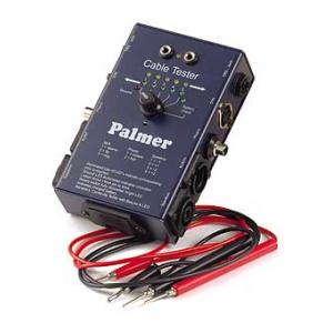 """Take the """"IS IT GOOD FOR ME"""" test for """"Palmer Cable Tester"""", read the reviews and join the community!"""