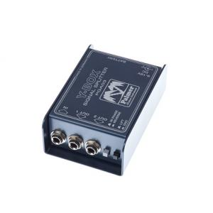 Is Palmer PGA 03 Y-Box Guitar Splitter a good match for you?