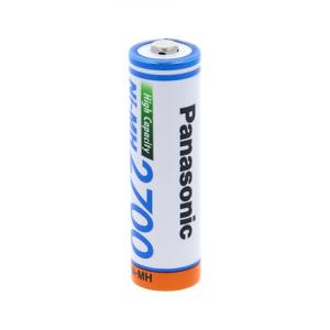 """Take the """"IS IT GOOD FOR ME"""" test for """"Panasonic NiMH AA Akku 1,2 V 2700 mAh"""", read the reviews and join the community!"""