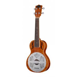 Is Paramount Soprano Reso-Ukulele the right music gear for you? Find out!