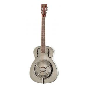 Is Paramount Style O Nickel Res. Guitar a good match for you?