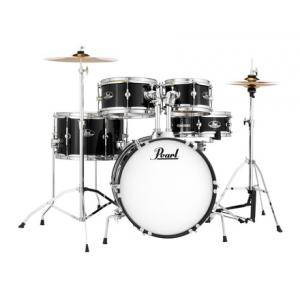 Is Pearl Roadshow Jr. Jet Black a good match for you?