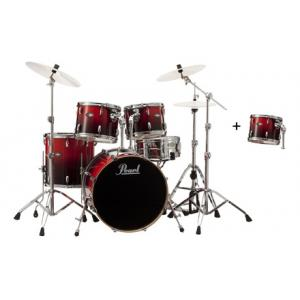 Is Pearl VBL925F/C Fusion Ruby # Bundle the right music gear for you? Find out!