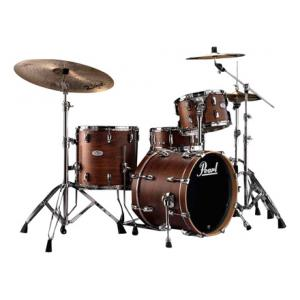 Is Pearl VML Bebop Shell Pack Walnut a good match for you?