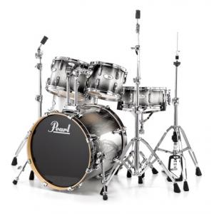 Is Pearl VML Stand. Black Silver #368 the right music gear for you? Find out!