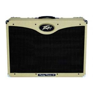Is Peavey Classic 50/212 Tweed B-Stock a good match for you?