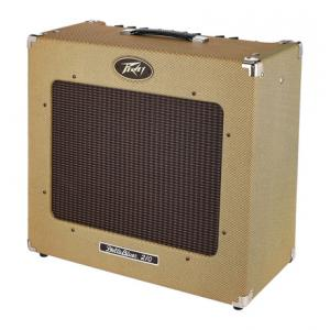 Is Peavey Delta Blues 210 Tweed a good match for you?