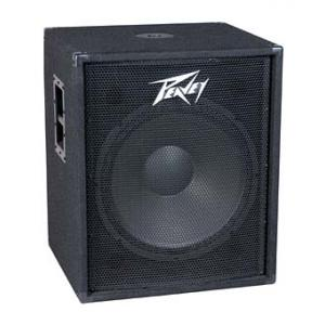 """Take the """"IS IT GOOD FOR ME"""" test for """"Peavey PV 118 Sub B-Stock"""", read the reviews and join the community!"""