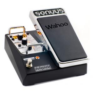 """Take the """"IS IT GOOD FOR ME"""" test for """"Peterson Sonuus Wahoo Wah/Filter Pedal"""", read the reviews and join the community!"""