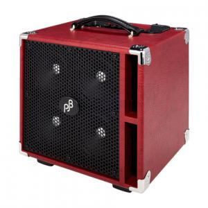 Is Phil Jones BG-400 Suitcase Compact red a good match for you?