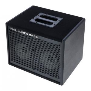 Is Phil Jones Piranha Bass Cabinet CAB-27 a good match for you?