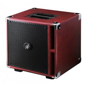 Is Phil Jones Piranha C4 Bass Cabinet Red a good match for you?
