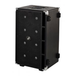 Is Phil Jones Piranha Compact 8 Cabinet a good match for you?