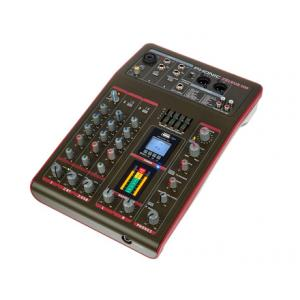 Is Phonic Celeus 100 a good match for you?