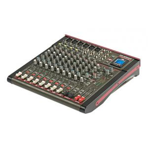 Is Phonic Celeus 600 a good match for you?