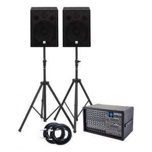 Is Phonic Powerpod 1062R Bundle a good match for you?