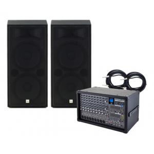 Is Phonic Powerpod 1082R Bundle a good match for you?
