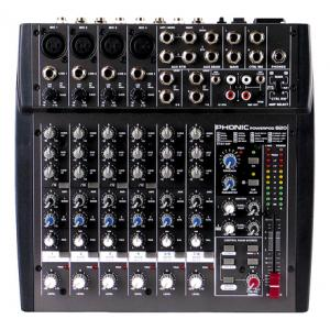Is Phonic Powerpod 820 the right music gear for you? Find out!