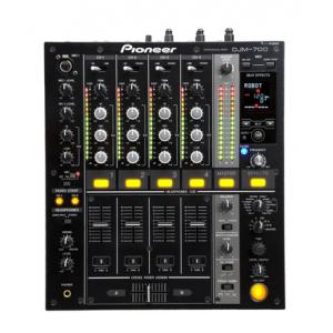 "Take the ""IS IT GOOD FOR ME"" test for ""Pioneer DJM 700-K"", read the reviews and join the community!"