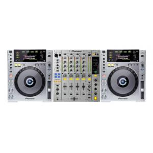 "Take the ""IS IT GOOD FOR ME"" test for ""Pioneer DJM 850-S Bundle"", read the reviews and join the community!"