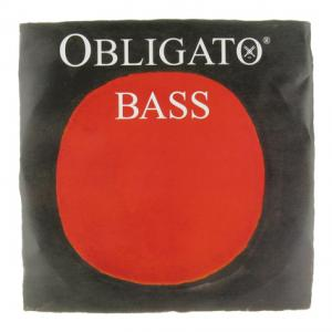 Is Pirastro Obligato Double Bass Low B the right music gear for you? Find out!