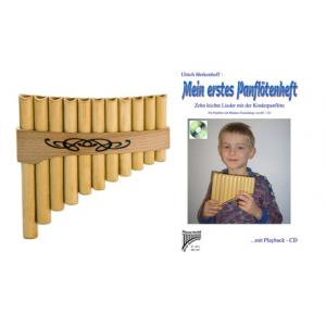 "Take the ""IS IT GOOD FOR ME"" test for ""Plaschke Panpipes Set"", read the reviews and join the community!"