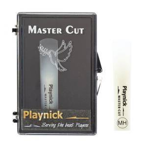 """Take the """"IS IT GOOD FOR ME"""" test for """"Playnick Master Cut Reeds French MH"""", read the reviews and join the community!"""