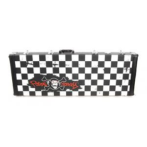 Is Postal Monkey E-Guitar Case Checkered a good match for you?