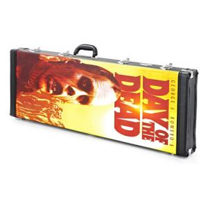 Is Postal Monkey E-Guitar Case Day of the Dead a good match for you?