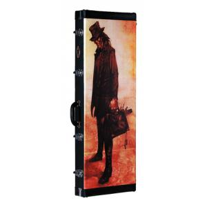 Is Postal Monkey E-Guitar Case Evil Doctor a good match for you?