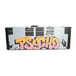 Is Postal Monkey E-Guitar Case Graffiti a good match for you?