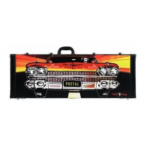 Is Postal Monkey E-Guitar Case Hot Rod Monkey a good match for you?