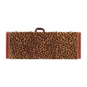 Is Postal Monkey E-Guitar Case Leopard a good match for you?