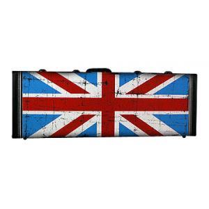 Is Postal Monkey E-Guitar Case Union Jack a good match for you?